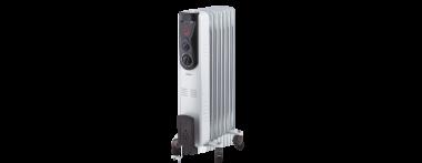 Масляный радиатор CT-6200