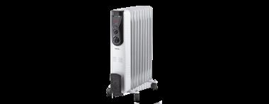 Масляный радиатор CT-6201