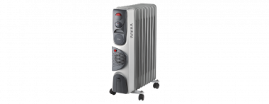 Масляный радиатор CT-6204-11